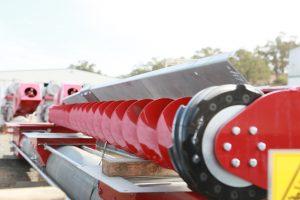 portable augers