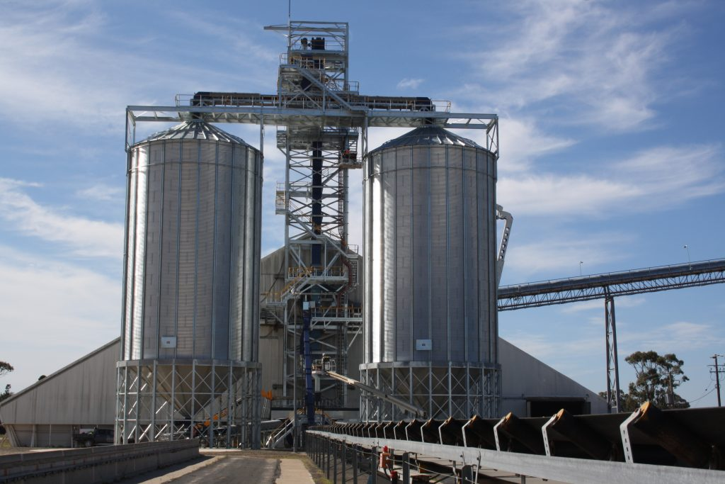 commercial cone based silos 3