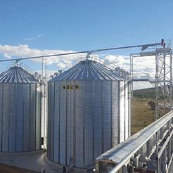 commercial grain pumps